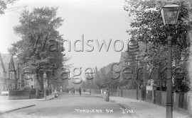 Thrale Road