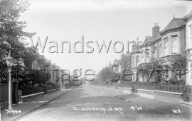 Cloudesdale Road