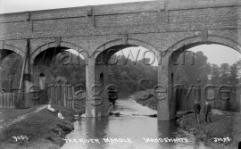 River Wandle (viaduct)