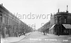 Gwynne Road