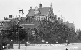 Battersea Polytechnic