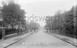 St Nicholas Road