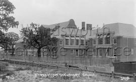 Streatham Secondary School