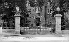 Royal Masonic Schools, St John's Hill