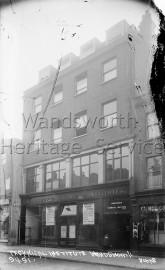 Wandsworth Technical Institute