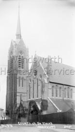 Church of St Faith
