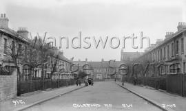 Coleford Road