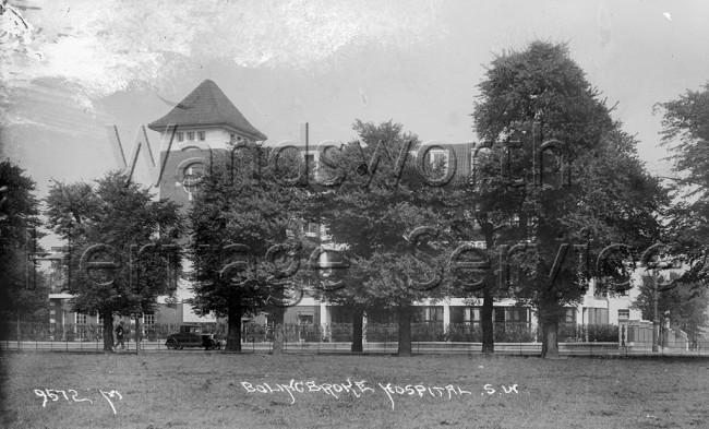 Bolingbroke Hospital
