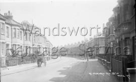 Ringford Road