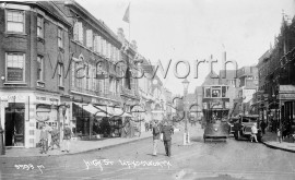 Wandsworth High Street