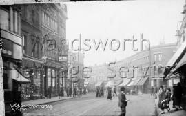 Battersea High Street