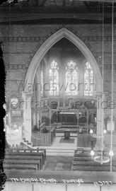 The Parish Church(St Nicholas)