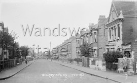 Bickersteth Road