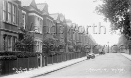 Mayford Road