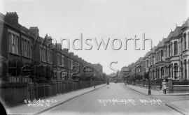 Ravenslea Road