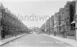 Fernside Road